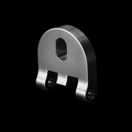 Bisagra Aluminio 7075 T651