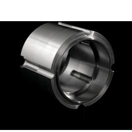 Kupplungsbüchse Stahl F114