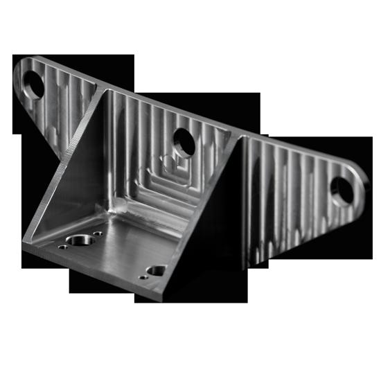 Support Z5CNU155 steel