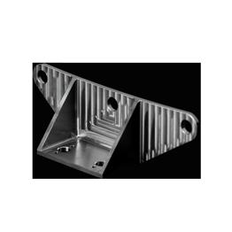 Halterung Stahl Z5CNU155