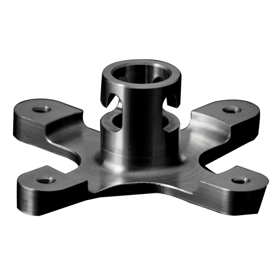 Support AISI 304L stainless steel