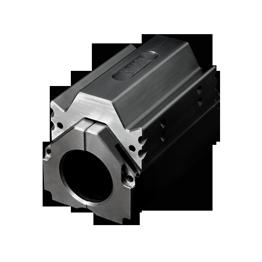 Bauteile für die Elektrobranche Stahl 40CMD8 (110 kg)