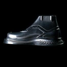 Molde de calzado