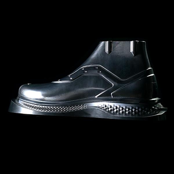 Shoe mold